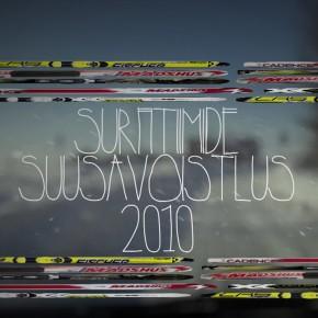 Surfitiimide Suusavõistlus 2010 video