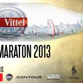 Aegna Maraton 2013 - sel laupäeval 3. august