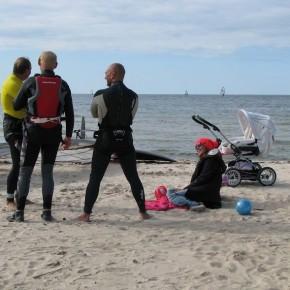 Bacardi Fun sarja 3. etapp peetakse Hiiumaal, Kärdlas.