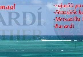 Bacardi Fun Kärdla etapi tulemused - VIDEOD