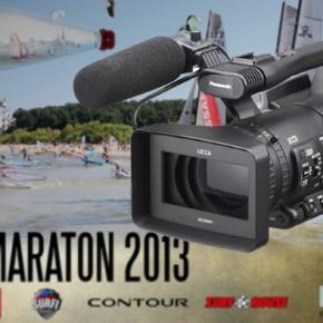 Aegna Maraton 2013 VIDEO