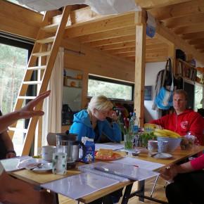 Purjelaua instruktorite kursus toimub 29. - 30. aprill Tallinnas, Pirita surfiklubis
