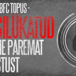 Burusports Baltic Freestyle CUP -21.juuni - EDASILÜKATUD !