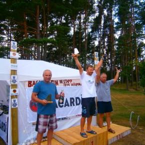 Bacardi Fun III etapp toimus Hiiumaal - PILDID