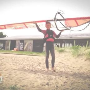 Laste Surfi Suvelaager 2014