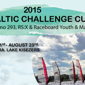 2015 Baltic Challenge Cup