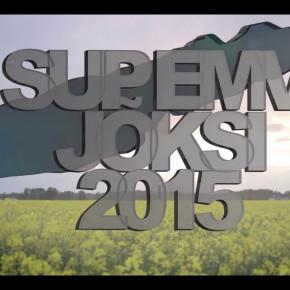 SUP EMV Jõksi etapi video