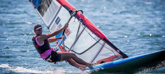 Ingrid Puusta saavutas Eel-Olümpial 7nda koha