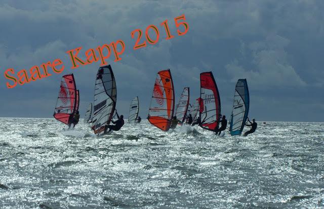 Saare Kapp 2015