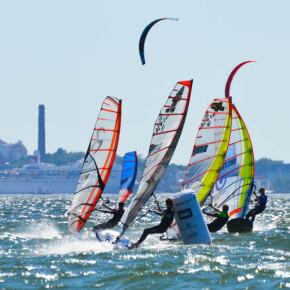 Tallinna Nädala võistlusteade