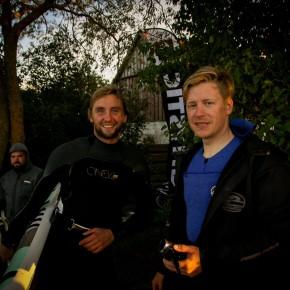 Eesti lainesõitjad Läti MV-l kolmandal ja neljandal kohal
