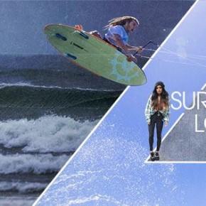 SURFIHOOAJA 15 LÕPETAMINE