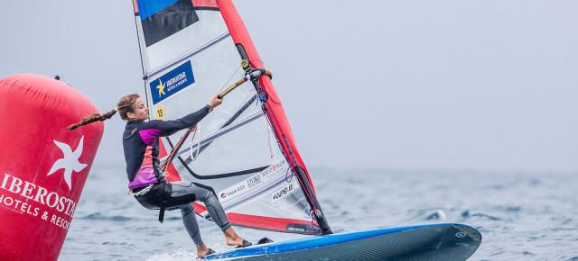 Ingrid Puusta sai EUROSAF Meistrite Karikal 12. koha