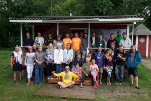 Võsu FUN osalejad, foto autor Eru Surf Team