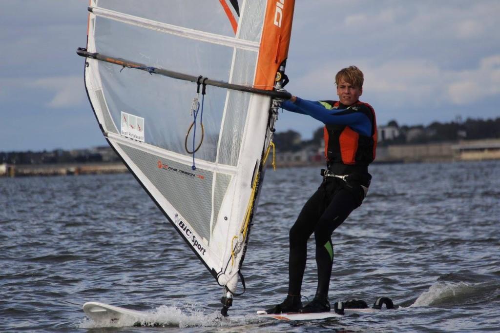 Techno 293 U17 Eesti meiser - Gregor Schneider