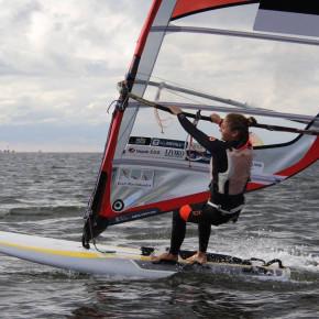 Tallinna lahel tehti selgeks purjetamise Eesti meistrid