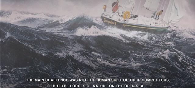 MereKino näitab Sõpruses põnevaid mereteemalisi filme