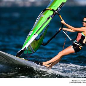 Ingrid Puusta saavutas purjetamise MK etapil 11. koha