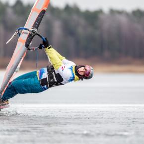 Talisurfi Eesti meistrivõistluste etapi võitis maailmameister Aleksandrs Leontjevs
