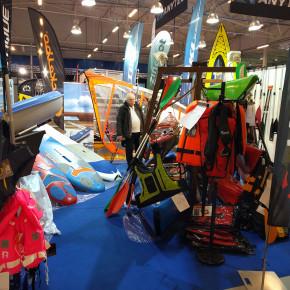 BIC Sport purjelaudade pakkumine Meremessil