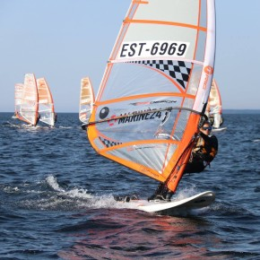 Eesti on Techno MM-il esindatud viie noorsportlasega