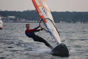 Raul Mihkel Anton - Techno293 U17 2017 Eesti noorte meister