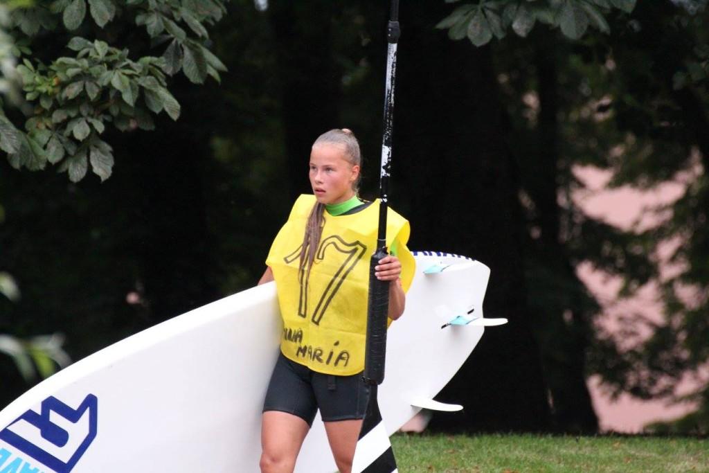 Anna Maria Millend
