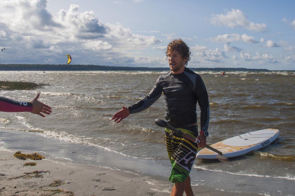 Kristjan Novitski - 2017 SurfSUP sarja esikoht