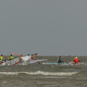 Surfi slaalomi finaaletapp lükkus kolmapäeva peale - kinnitatud!