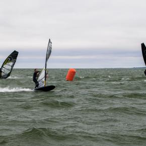 Surfi Fun sarja võitjad on Raivo Saarm, Cerly Aulik, Frank Ervin ja Valde Viiding