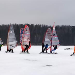 Talisurfi võistlus - Leedu 100