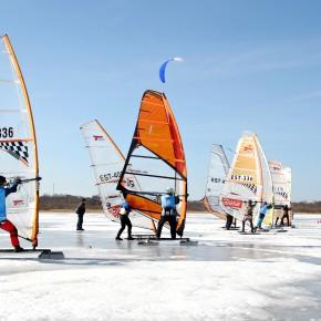 Tallinna MV talisurfis sel nädalavahetusel Harkul - uuendatud!