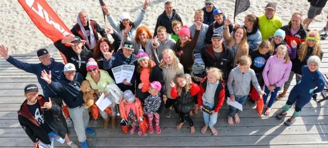 37 surfarit võistles nädalavahetusel Pärnu FUNil