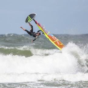 Ristna Wave Classic purjelaua lainesõidu võistlused