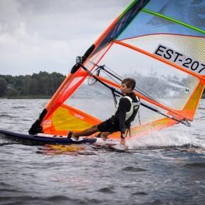 2018 Raceboardi Euroopa meistrivõistlused ja 2018 Baltic Challenge Cup