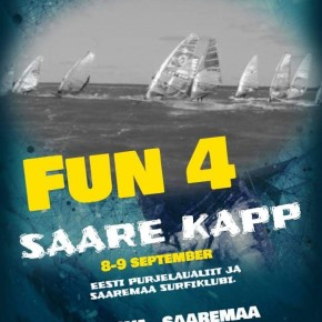Fun IV e. viimane etapp Saaremaal. TÄIENDATUD!