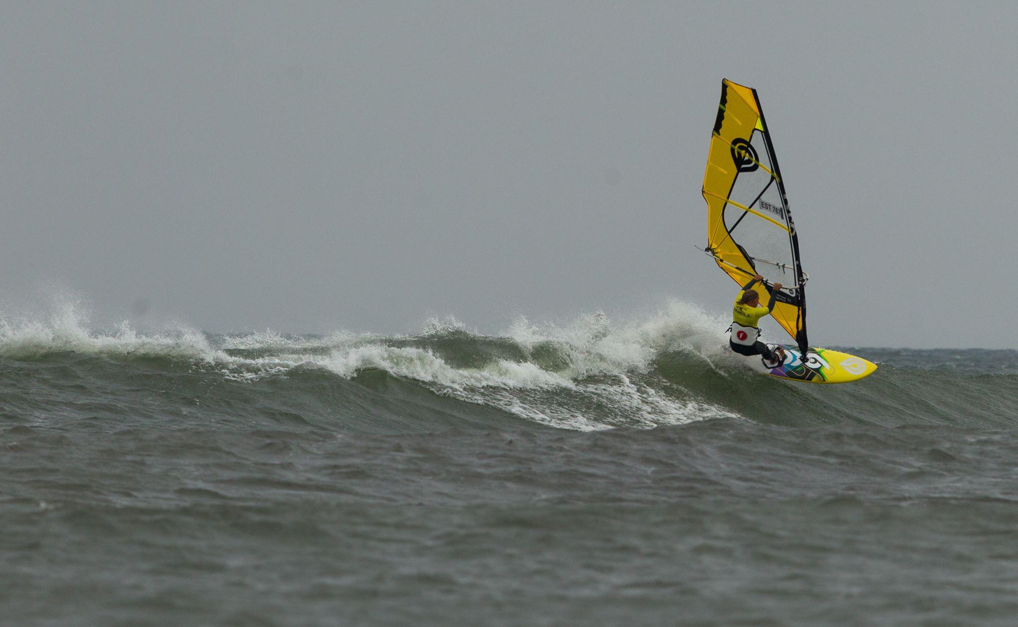 wave võitja