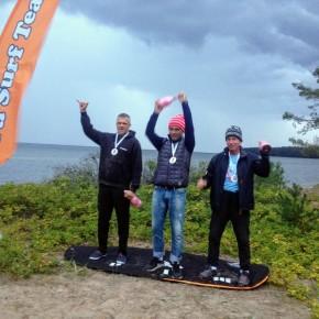 Andres Valkna (EST140, Team Jahe) valiti Eesti Jahtklubide Liidu juhatusse