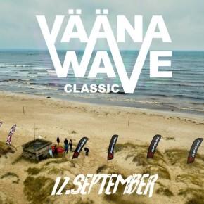 VäänaWaveClassic 2018 toimub kolmapäeval 12.september