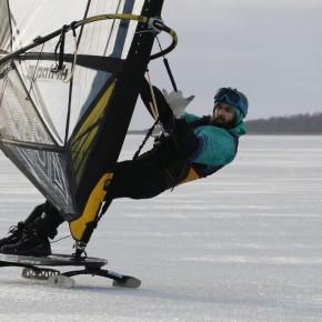 Boris Ljubtšenko on 2x jääsurfi maailmameister!