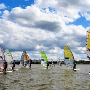 Eelteade: 2020 Raceboard Eesti Meistrivõistlused 9.-10. mai Harkul