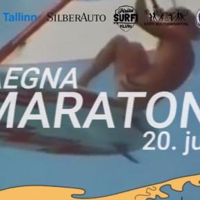 Aegna Maraton 20. juulil!