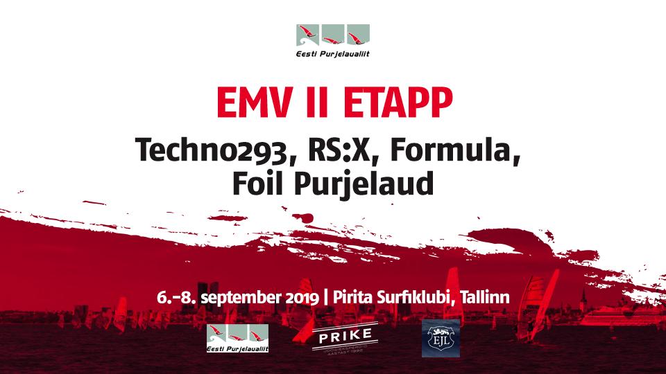 EMV II Pirita Furf
