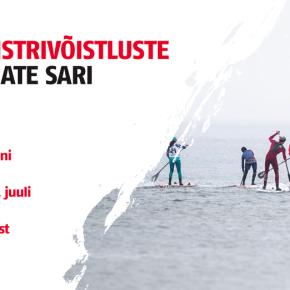 SUP 2019 Eesti meistrivõistluste ja harrastajate sarja kokkuvõte