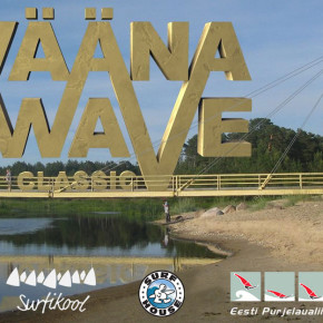 Vääna Wave Classic 1. oktoobril!