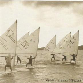 Oled osa Eesti surfi ajaloost!