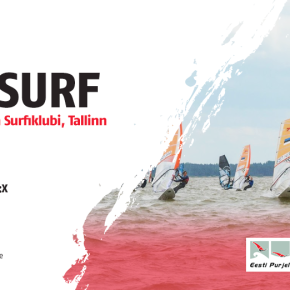 27.-28. juuni toimub Pirital Garmin purjetamise Eesti meistrivõistlused 2020 I etapp Techno293, RS:X, Formula ja Foil-i võistlusklassidele