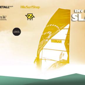 EMV ja Harrastajate Slaalom II etapp võistlusteade