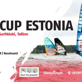Baltic Cup Estonia ja EMV II etapp toimub 17.-18. juulil Pirital Tallinnas