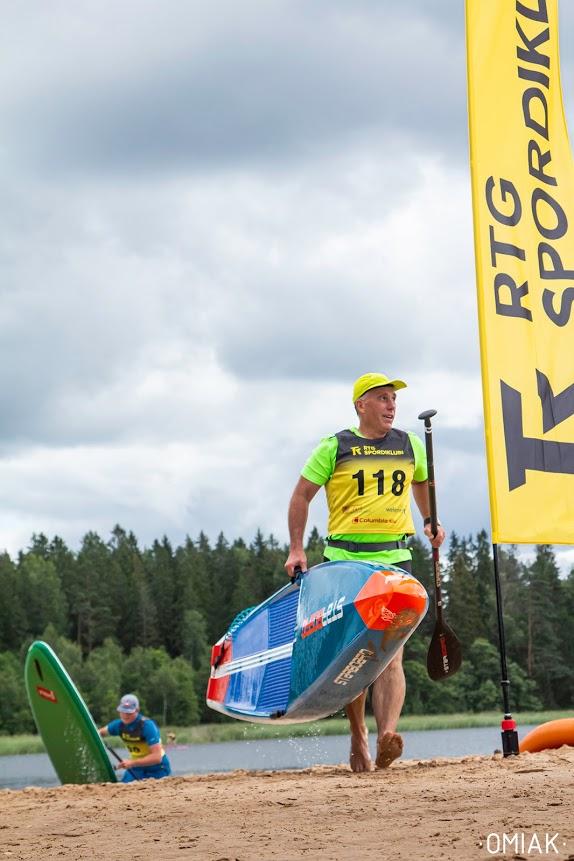 Aerulaua klubide karikasari 2020, 01.08.2020. a. @Kääriku, foto: Kaimo Puniste